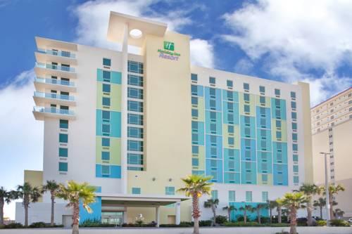 Holiday Inn Resort Pensacola Beach Gulf Front in Gulf Breeze FL 32