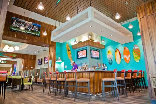 Holiday Inn Resort Pensacola Beach Gulf Front in Gulf Breeze FL 33