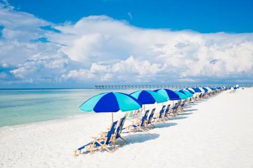 Holiday Inn Resort Pensacola Beach Gulf Front in Gulf Breeze FL 35
