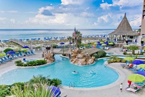 Holiday Inn Resort Pensacola Beach Gulf Front in Gulf Breeze FL 36