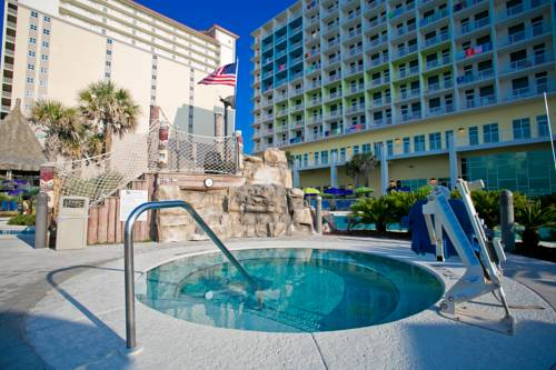 Holiday Inn Resort Pensacola Beach Gulf Front in Gulf Breeze FL 37