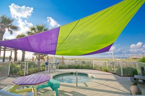 Holiday Inn Resort Pensacola Beach Gulf Front in Gulf Breeze FL 43