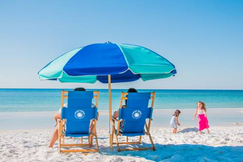 Holiday Inn Resort Pensacola Beach Gulf Front in Gulf Breeze FL 45