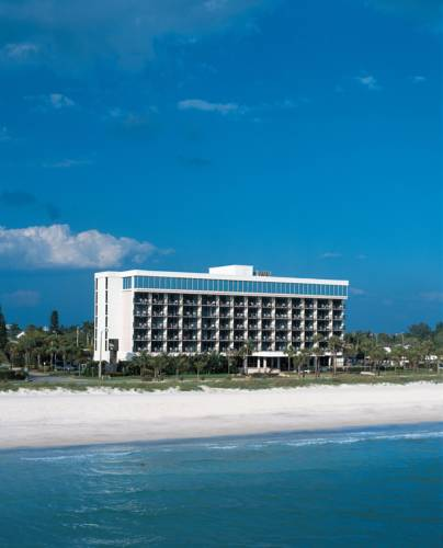 Holiday Inn Sarasota-Lido Beach in Sarasota FL 30