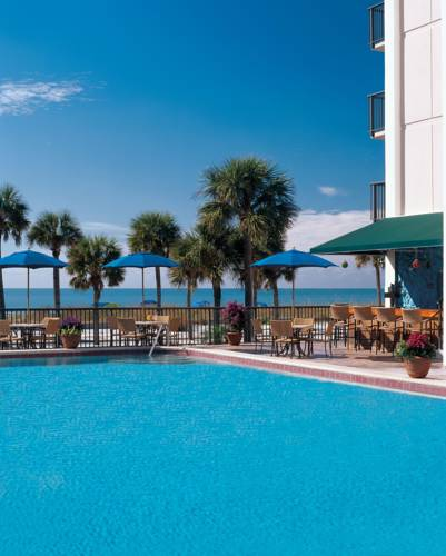 Holiday Inn Sarasota-Lido Beach in Sarasota FL 33