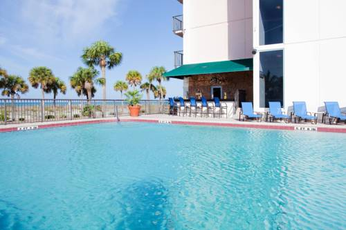Holiday Inn Sarasota-Lido Beach in Sarasota FL 34