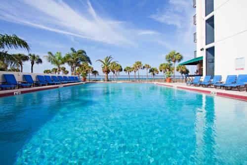 Holiday Inn Sarasota-Lido Beach in Sarasota FL 35