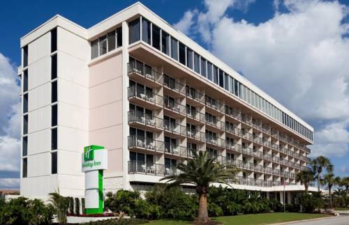 Holiday Inn Sarasota-Lido Beach in Sarasota FL 36