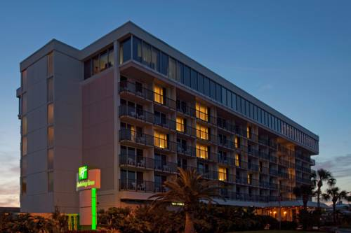Holiday Inn Sarasota-Lido Beach in Sarasota FL 39
