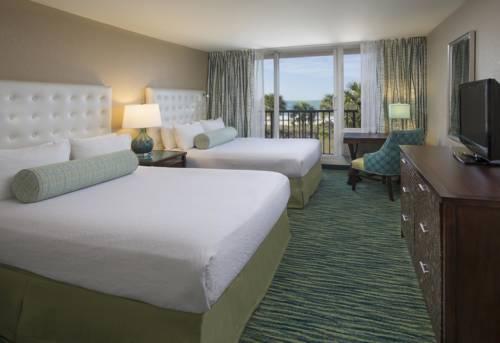 Holiday Inn Sarasota-Lido Beach in Sarasota FL 48
