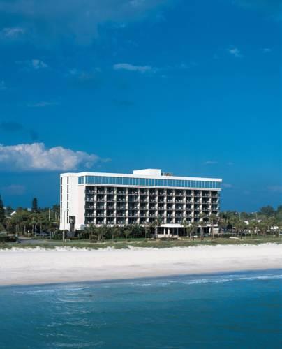 Holiday Inn Sarasota-lido Beach in Sarasota FL 18