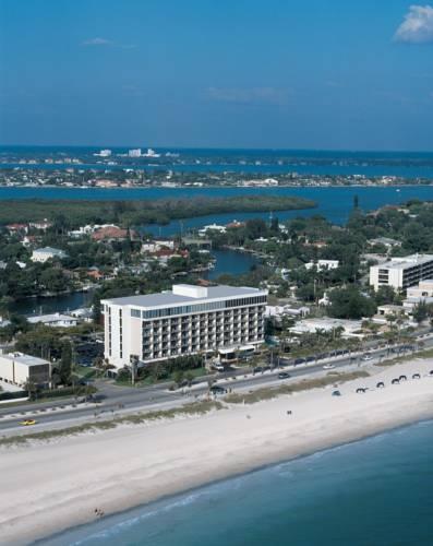 Holiday Inn Sarasota-lido Beach in Sarasota FL 21