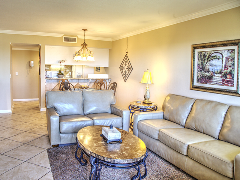 Holiday Surf & Racquet Club 103 Condo rental in Holiday Surf & Racquet Club in Destin Florida - #1