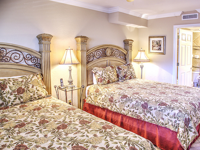 Holiday Surf & Racquet Club 103 Condo rental in Holiday Surf & Racquet Club in Destin Florida - #3