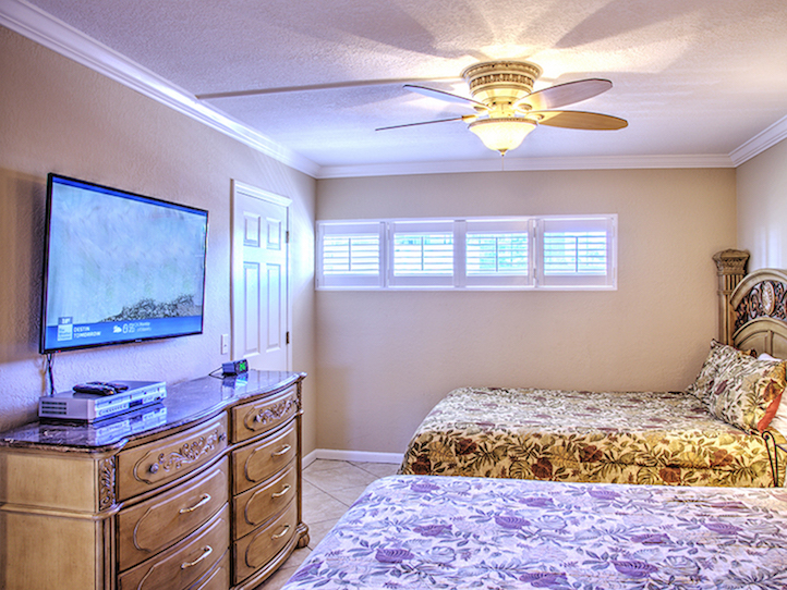 Holiday Surf & Racquet Club 103 Condo rental in Holiday Surf & Racquet Club in Destin Florida - #4