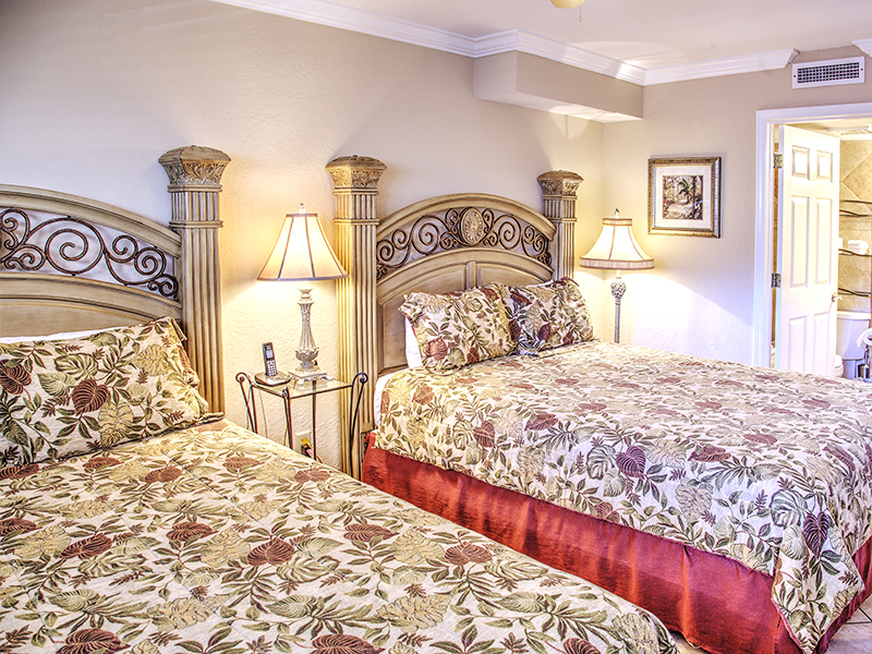 Holiday Surf & Racquet Club 103 Condo rental in Holiday Surf & Racquet Club in Destin Florida - #5