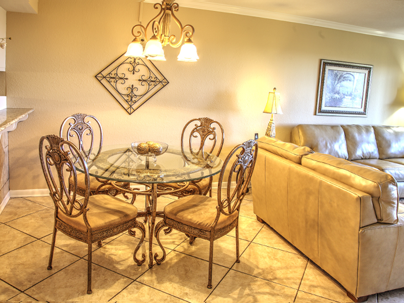Holiday Surf & Racquet Club 103 Condo rental in Holiday Surf & Racquet Club in Destin Florida - #6
