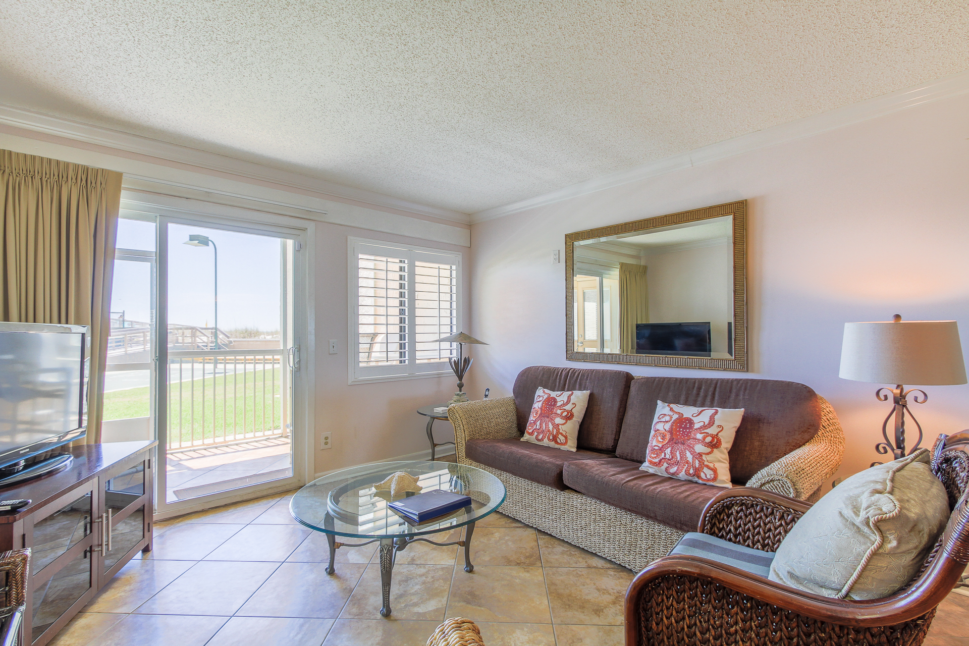 Holiday Surf & Racquet Club 104 Condo rental in Holiday Surf & Racquet Club in Destin Florida - #1