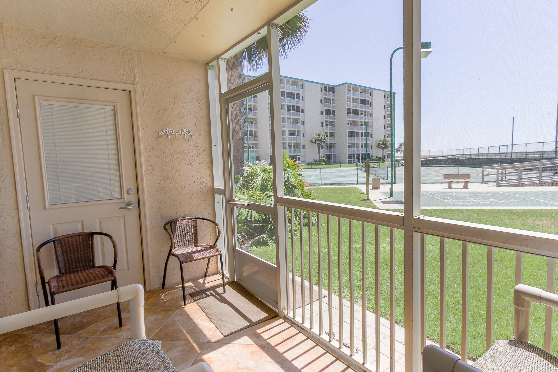 Holiday Surf & Racquet Club 104 Condo rental in Holiday Surf & Racquet Club in Destin Florida - #5
