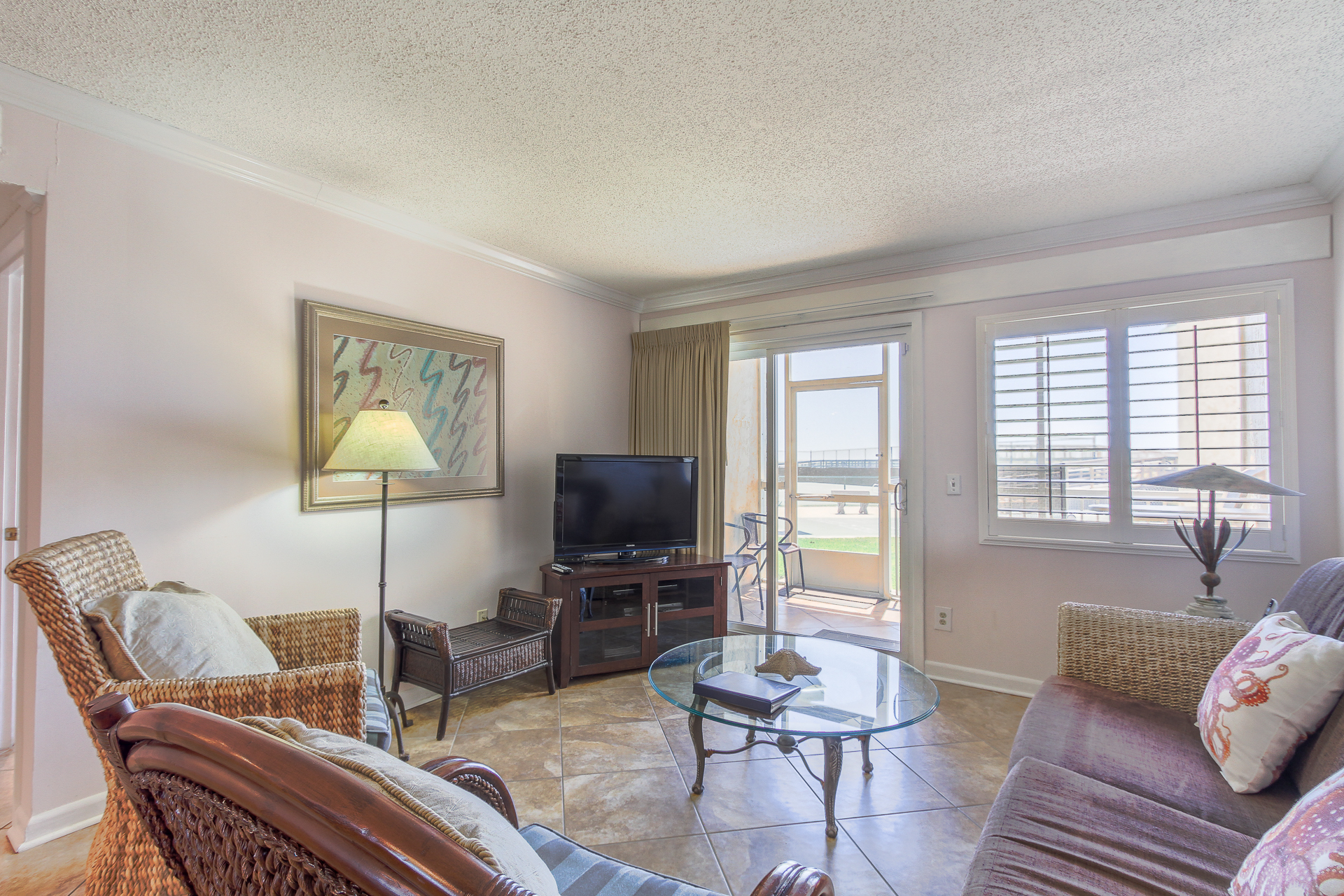 Holiday Surf & Racquet Club 104 Condo rental in Holiday Surf & Racquet Club in Destin Florida - #7