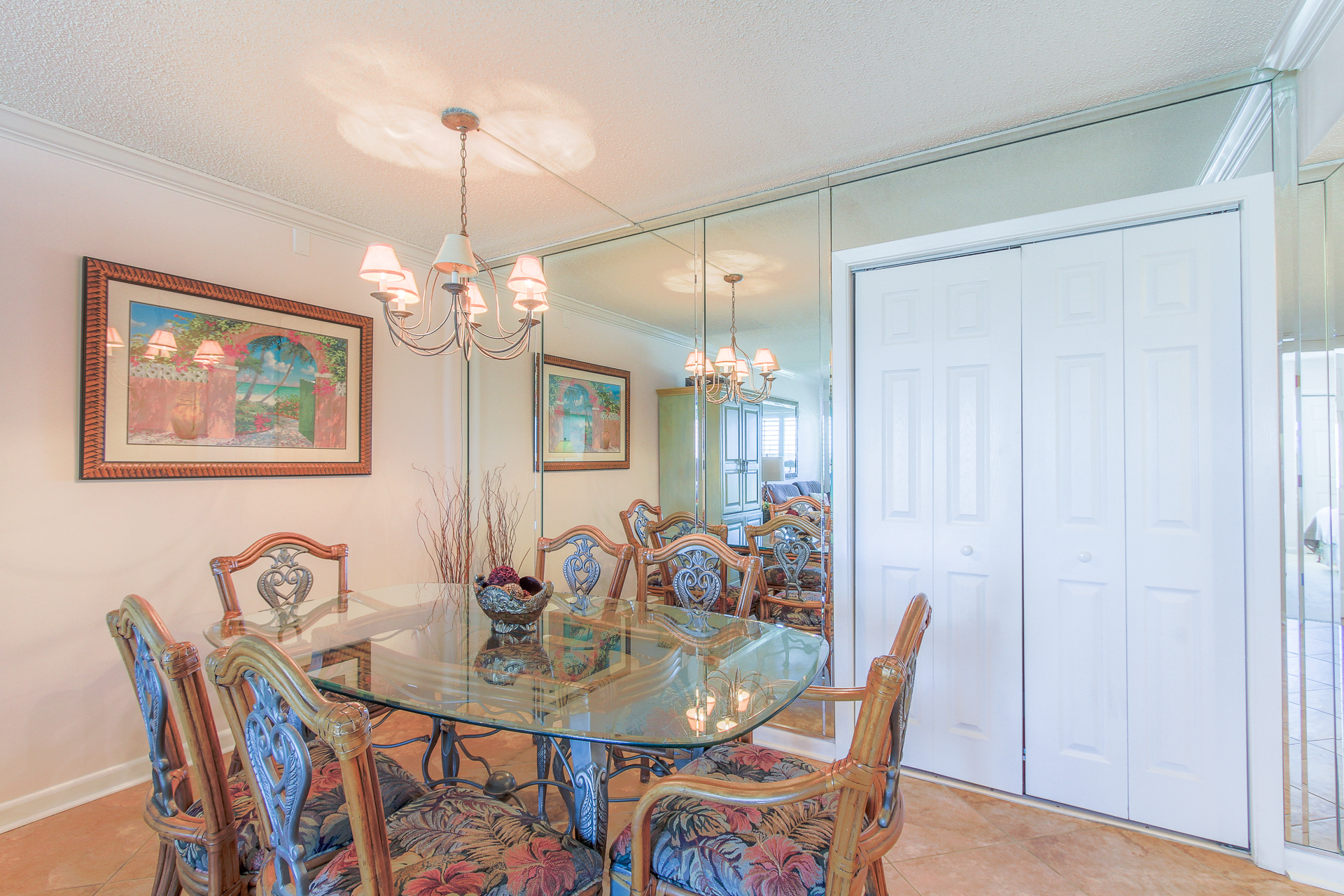 Holiday Surf & Racquet Club 104 Condo rental in Holiday Surf & Racquet Club in Destin Florida - #9