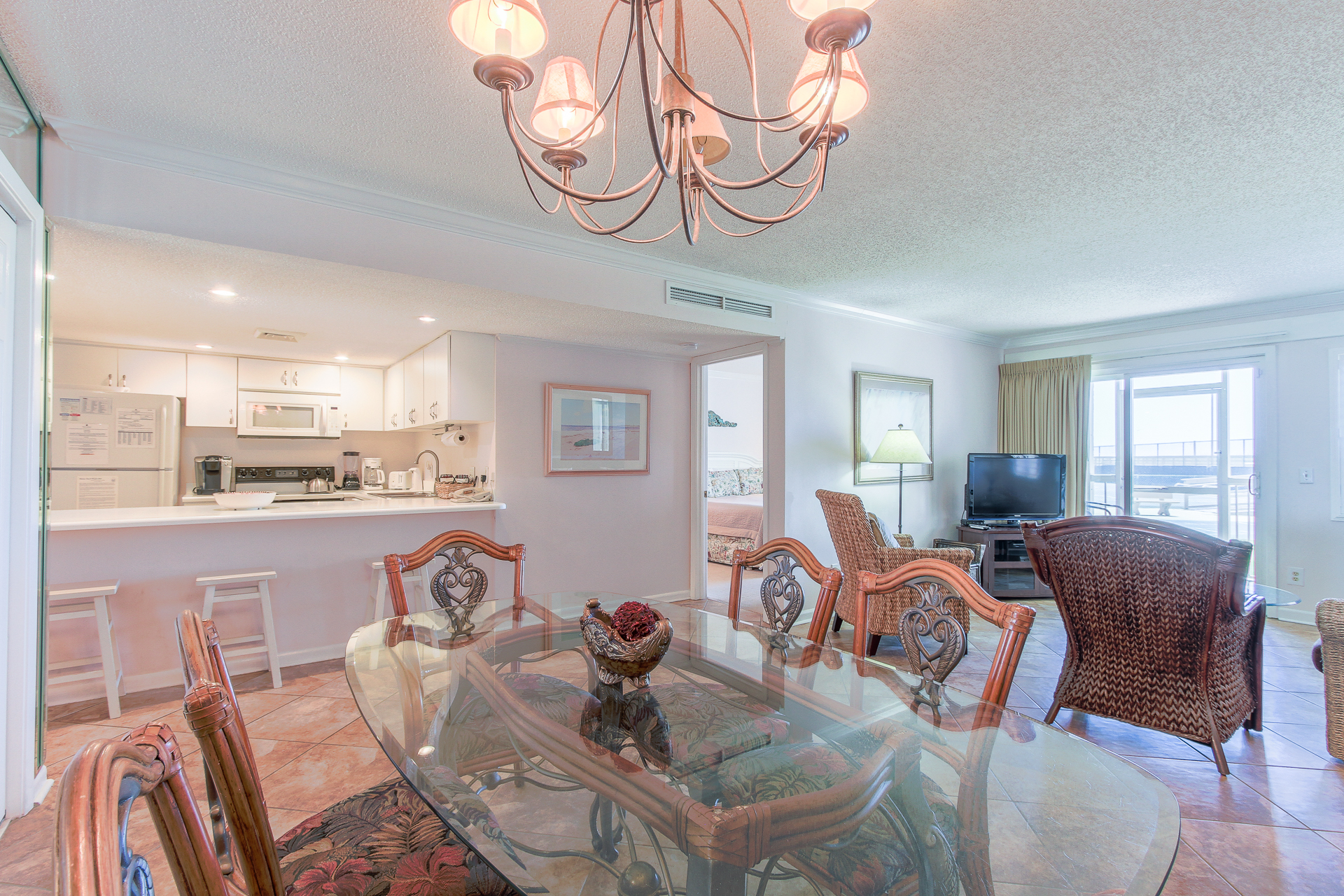 Holiday Surf & Racquet Club 104 Condo rental in Holiday Surf & Racquet Club in Destin Florida - #10