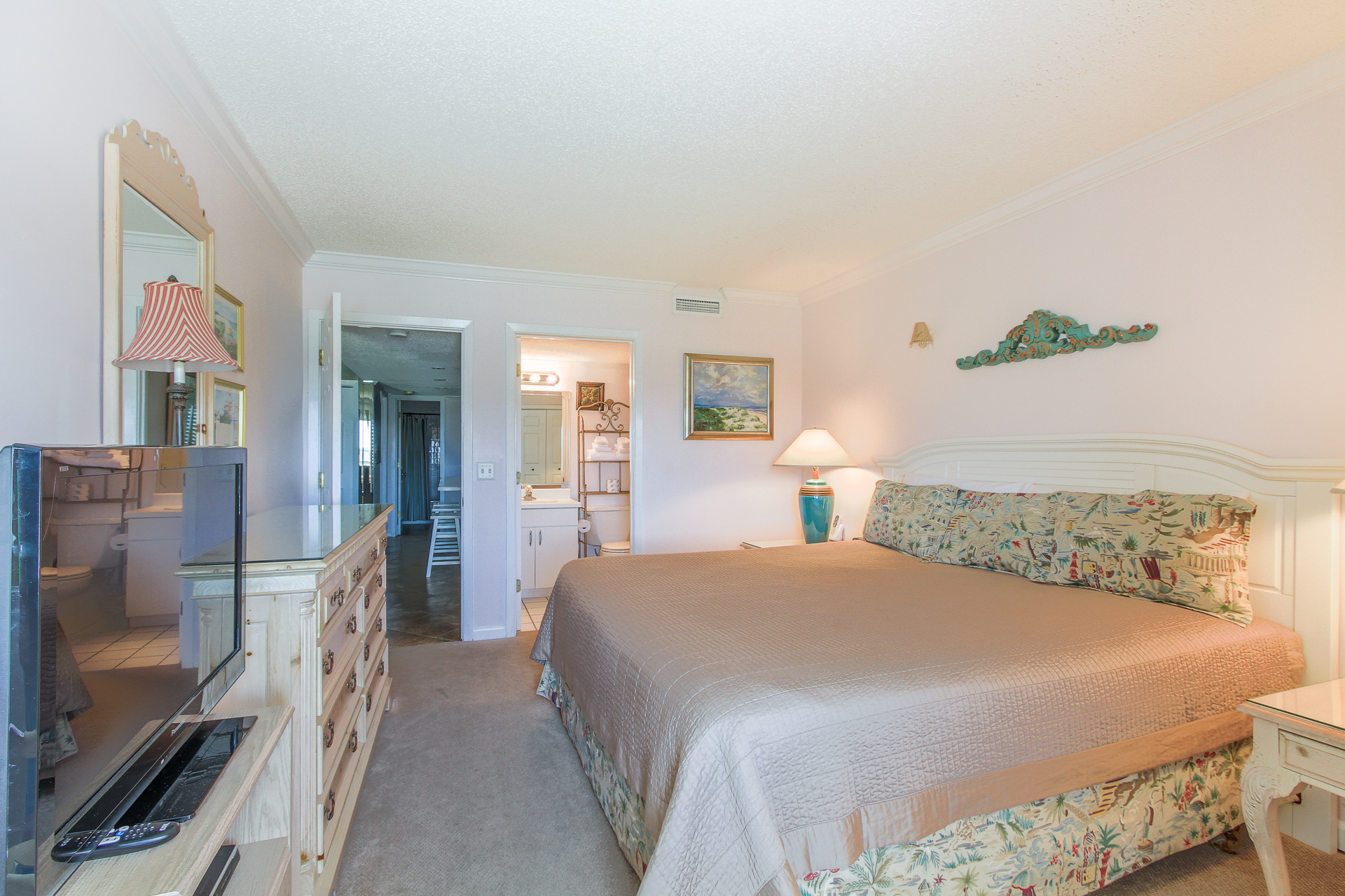 Holiday Surf & Racquet Club 104 Condo rental in Holiday Surf & Racquet Club in Destin Florida - #15