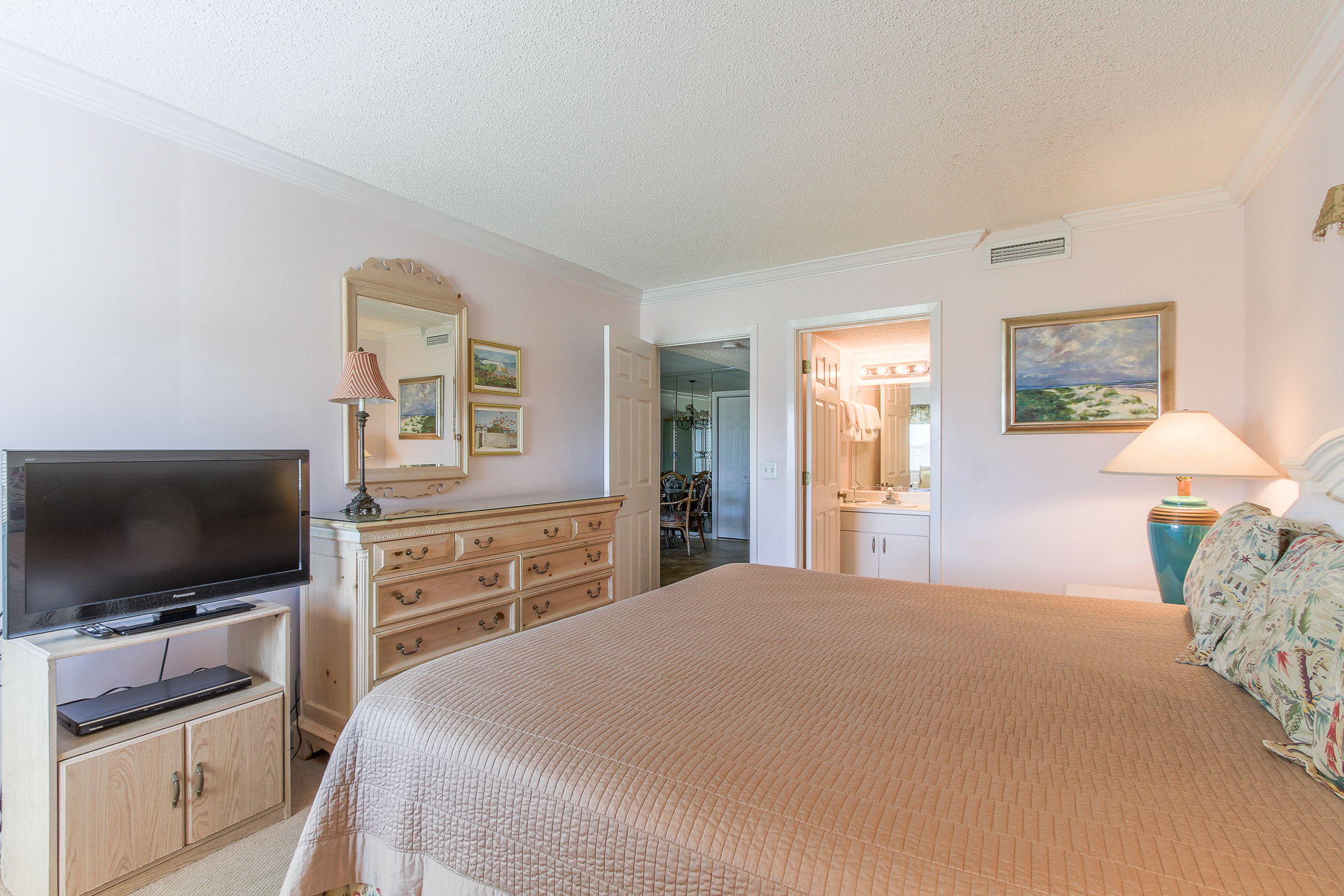 Holiday Surf & Racquet Club 104 Condo rental in Holiday Surf & Racquet Club in Destin Florida - #16