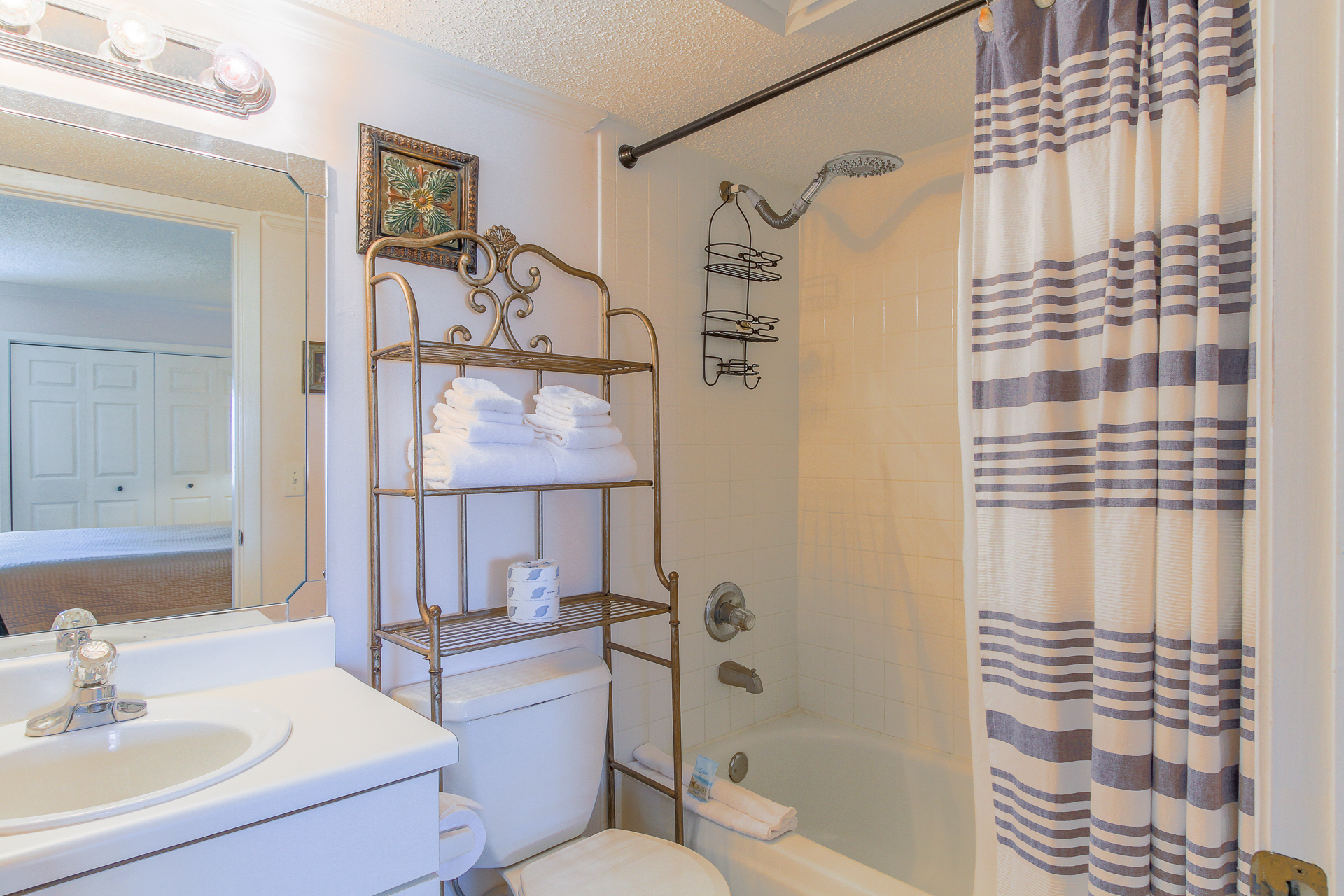Holiday Surf & Racquet Club 104 Condo rental in Holiday Surf & Racquet Club in Destin Florida - #18