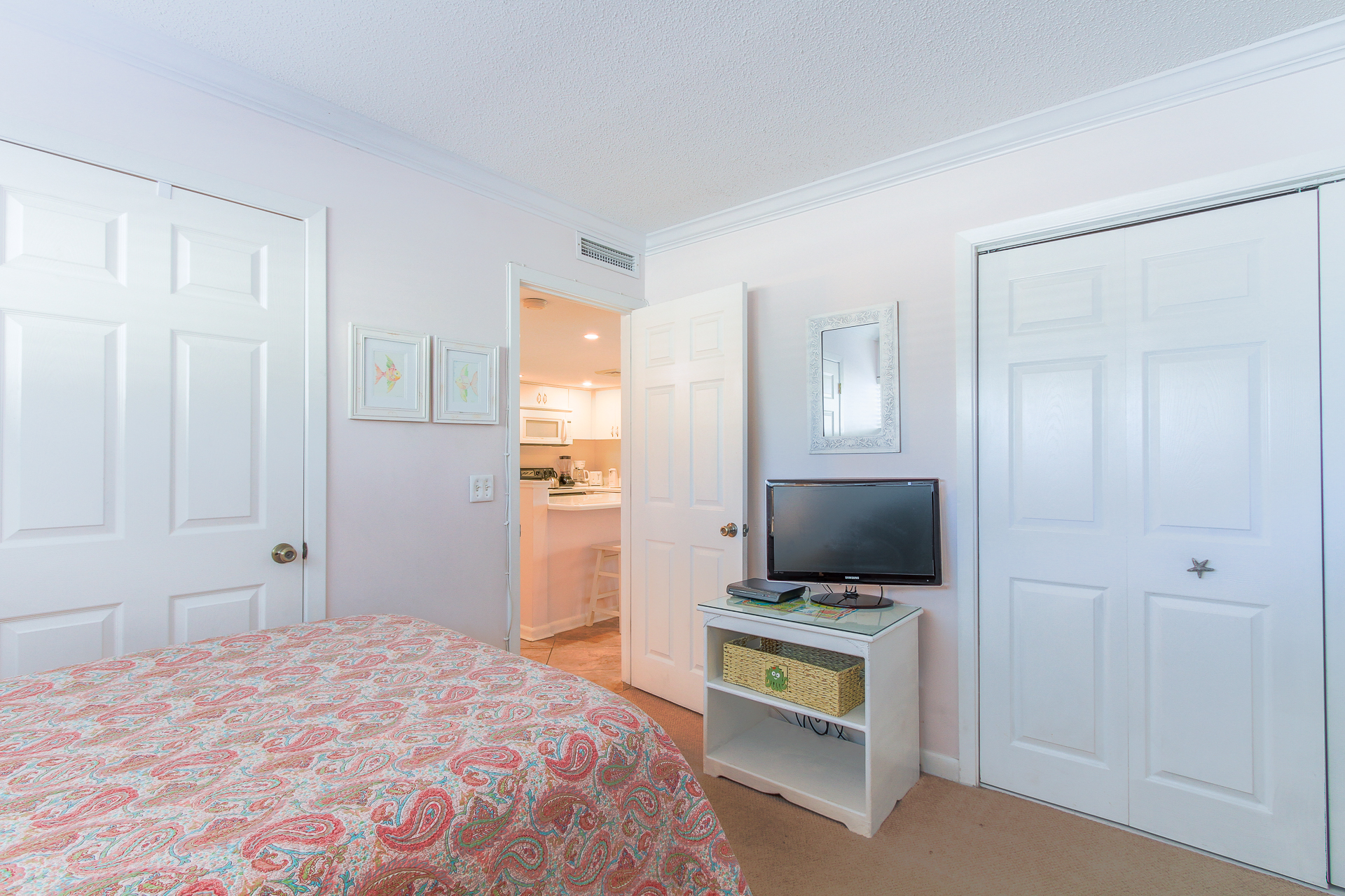Holiday Surf & Racquet Club 104 Condo rental in Holiday Surf & Racquet Club in Destin Florida - #20