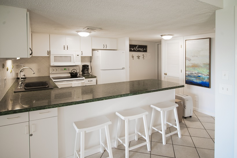 Holiday Surf & Racquet Club 105 Condo rental in Holiday Surf & Racquet Club in Destin Florida - #16