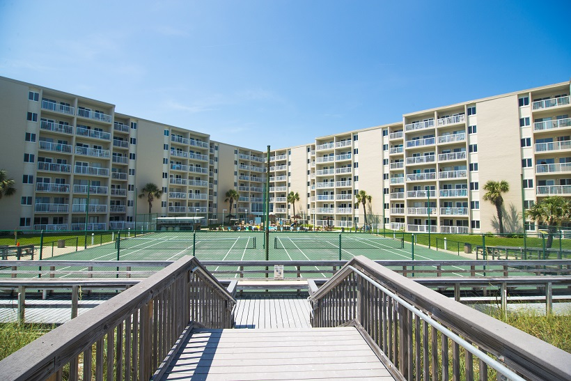 Holiday Surf & Racquet Club 105 Condo rental in Holiday Surf & Racquet Club in Destin Florida - #21
