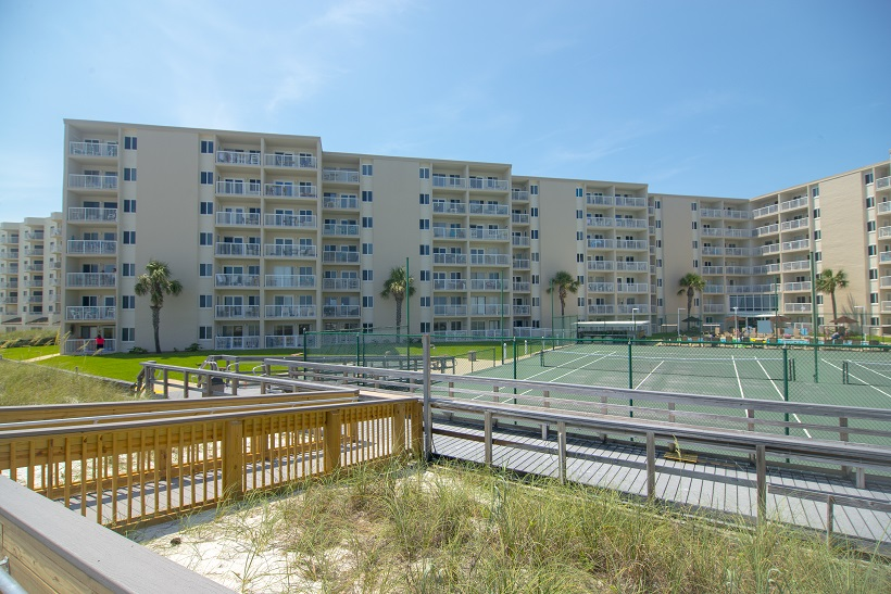 Holiday Surf & Racquet Club 105 Condo rental in Holiday Surf & Racquet Club in Destin Florida - #22