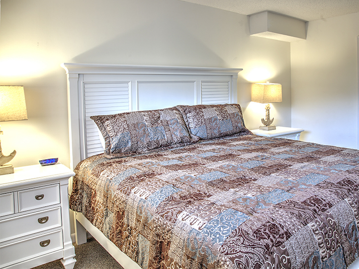 Holiday Surf & Racquet Club 106 Condo rental in Holiday Surf & Racquet Club in Destin Florida - #6
