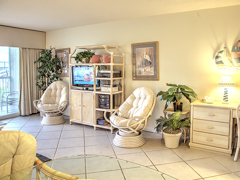 Holiday Surf & Racquet Club 106 Condo rental in Holiday Surf & Racquet Club in Destin Florida - #9