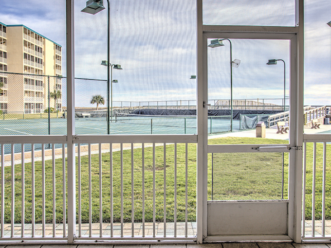 Holiday Surf & Racquet Club 106 Condo rental in Holiday Surf & Racquet Club in Destin Florida - #11