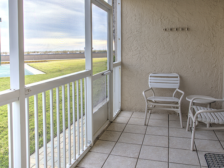 Holiday Surf & Racquet Club 106 Condo rental in Holiday Surf & Racquet Club in Destin Florida - #12