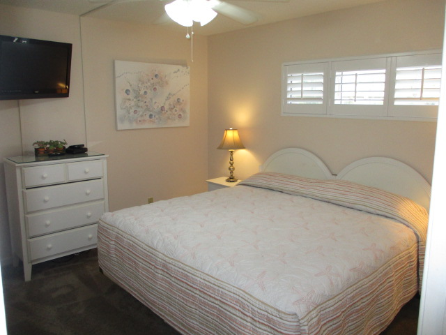 Holiday Surf & Racquet Club 107 Condo rental in Holiday Surf & Racquet Club in Destin Florida - #6