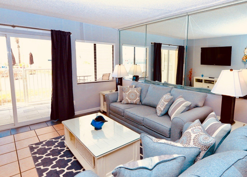 Holiday Surf & Racquet Club 112 Condo rental in Holiday Surf & Racquet Club in Destin Florida - #5