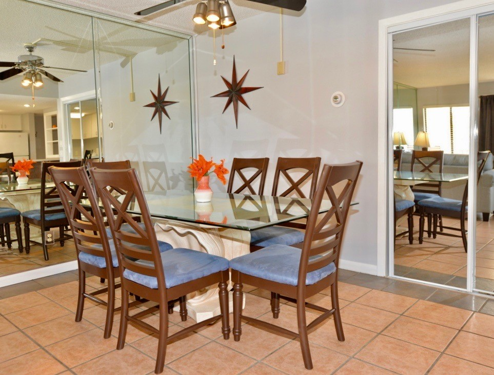 Holiday Surf & Racquet Club 112 Condo rental in Holiday Surf & Racquet Club in Destin Florida - #7