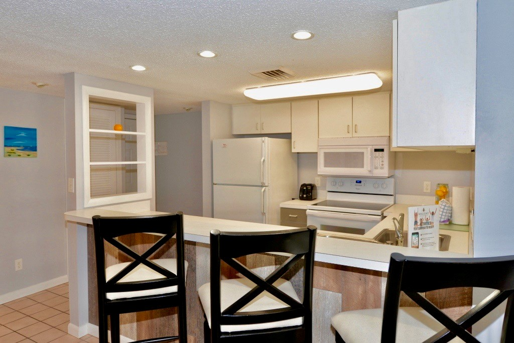 Holiday Surf & Racquet Club 112 Condo rental in Holiday Surf & Racquet Club in Destin Florida - #8