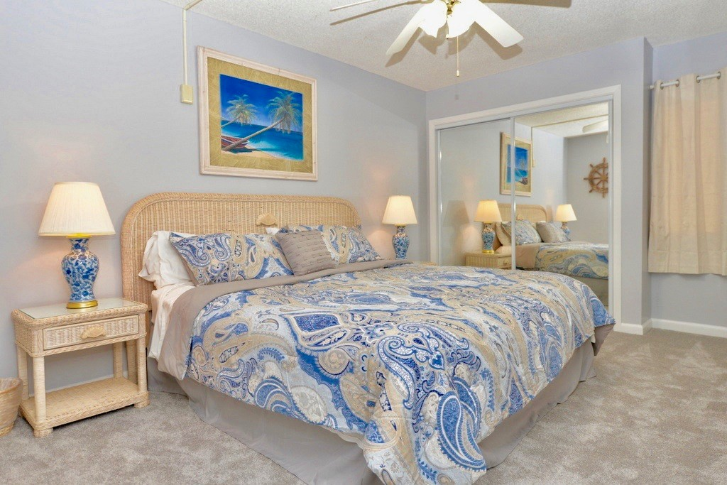 Holiday Surf & Racquet Club 112 Condo rental in Holiday Surf & Racquet Club in Destin Florida - #11