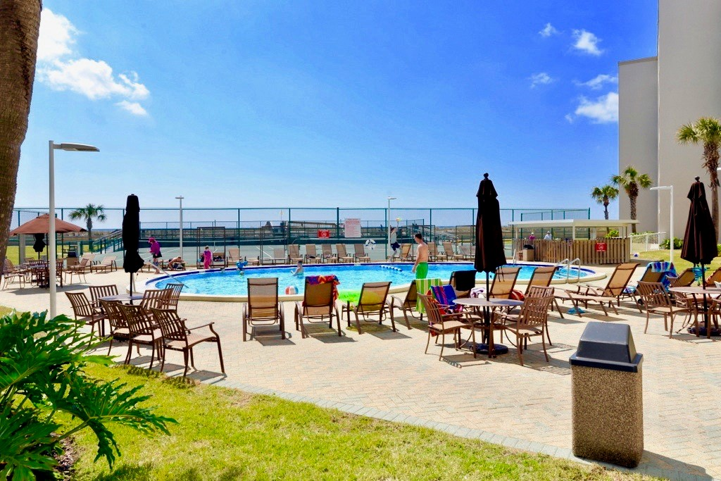 Holiday Surf & Racquet Club 112 Condo rental in Holiday Surf & Racquet Club in Destin Florida - #13