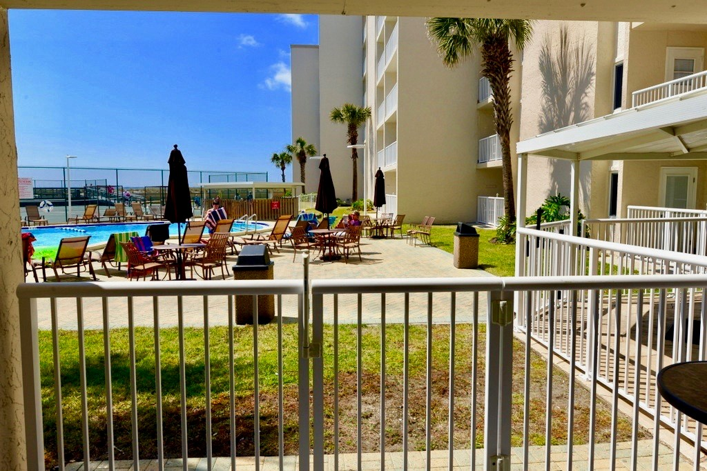 Holiday Surf & Racquet Club 112 Condo rental in Holiday Surf & Racquet Club in Destin Florida - #15