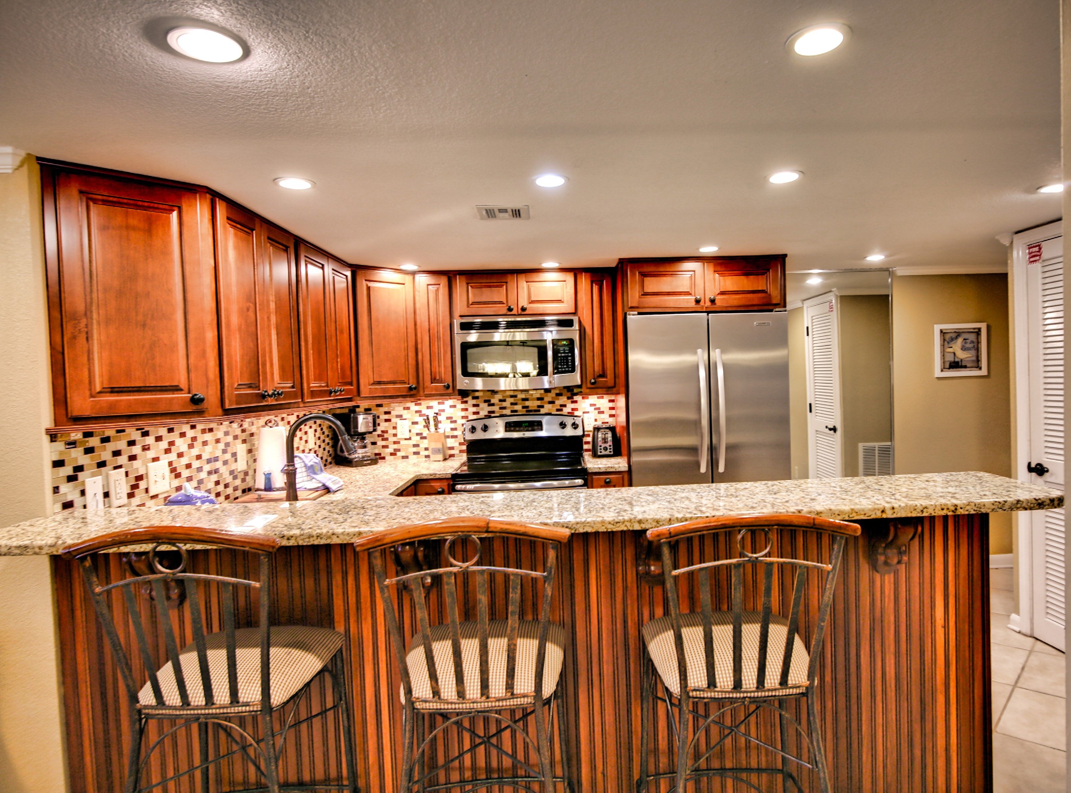 Holiday Surf & Racquet Club 113 Condo rental in Holiday Surf & Racquet Club in Destin Florida - #6