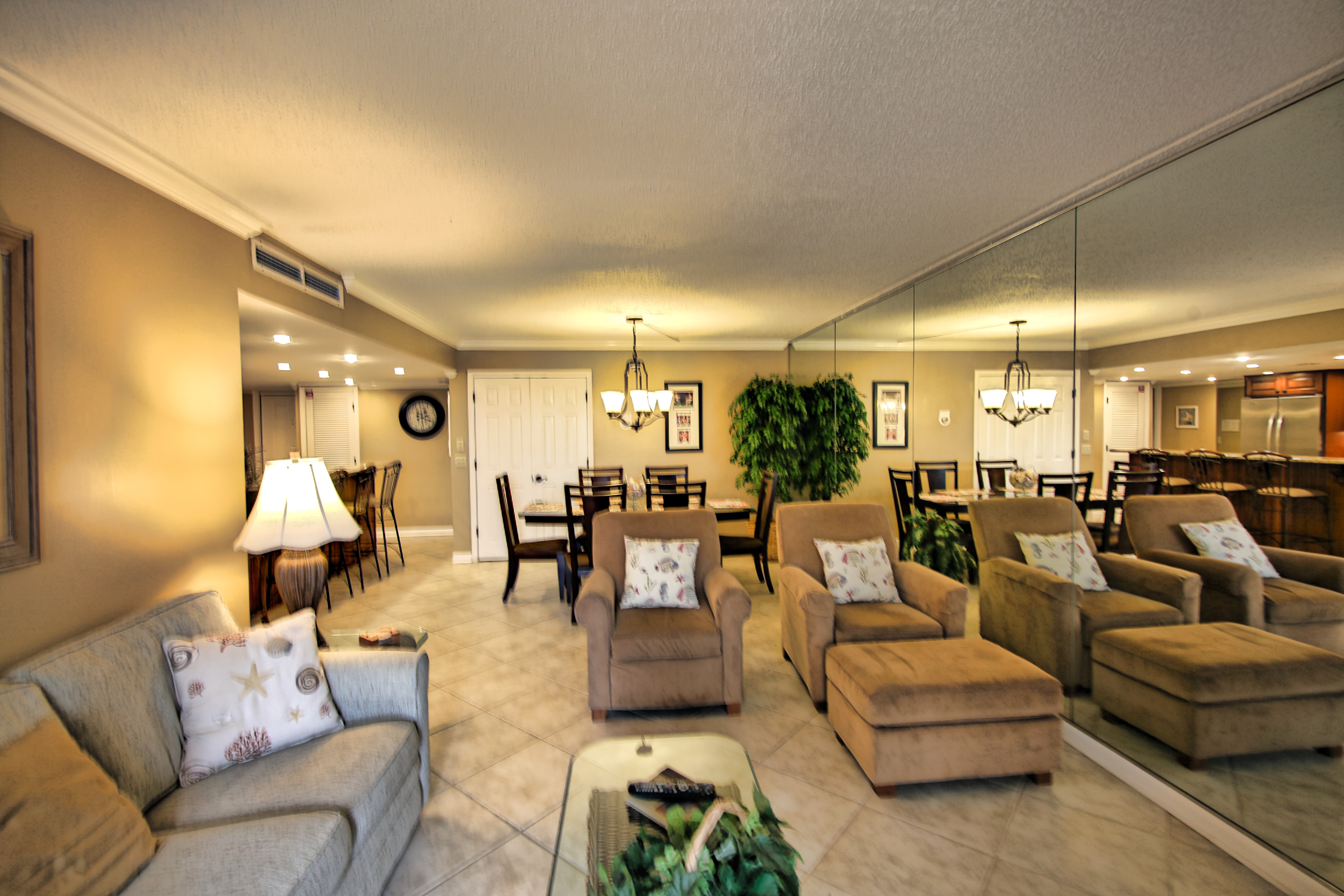Holiday Surf & Racquet Club 113 Condo rental in Holiday Surf & Racquet Club in Destin Florida - #11