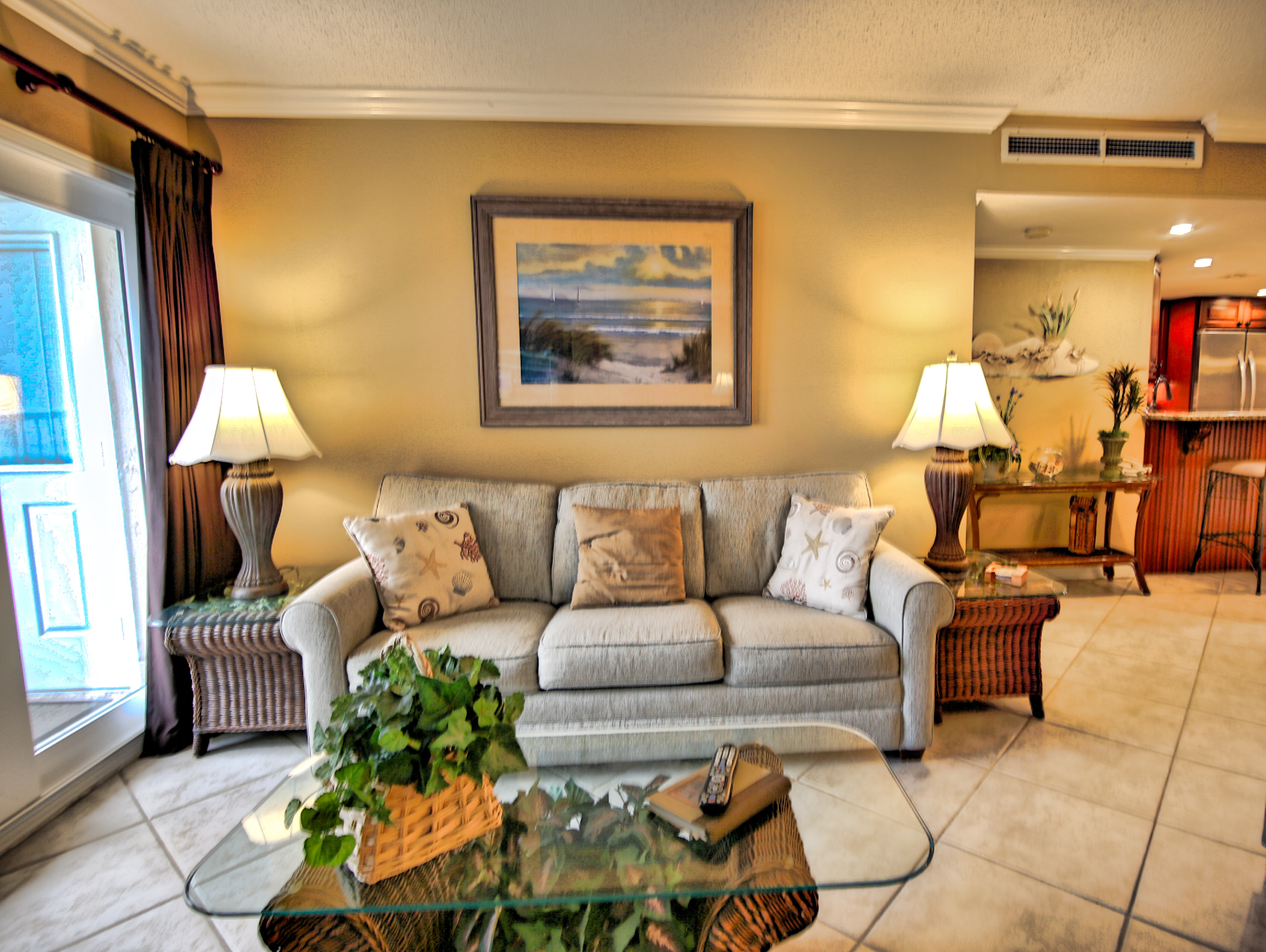 Holiday Surf & Racquet Club 113 Condo rental in Holiday Surf & Racquet Club in Destin Florida - #12