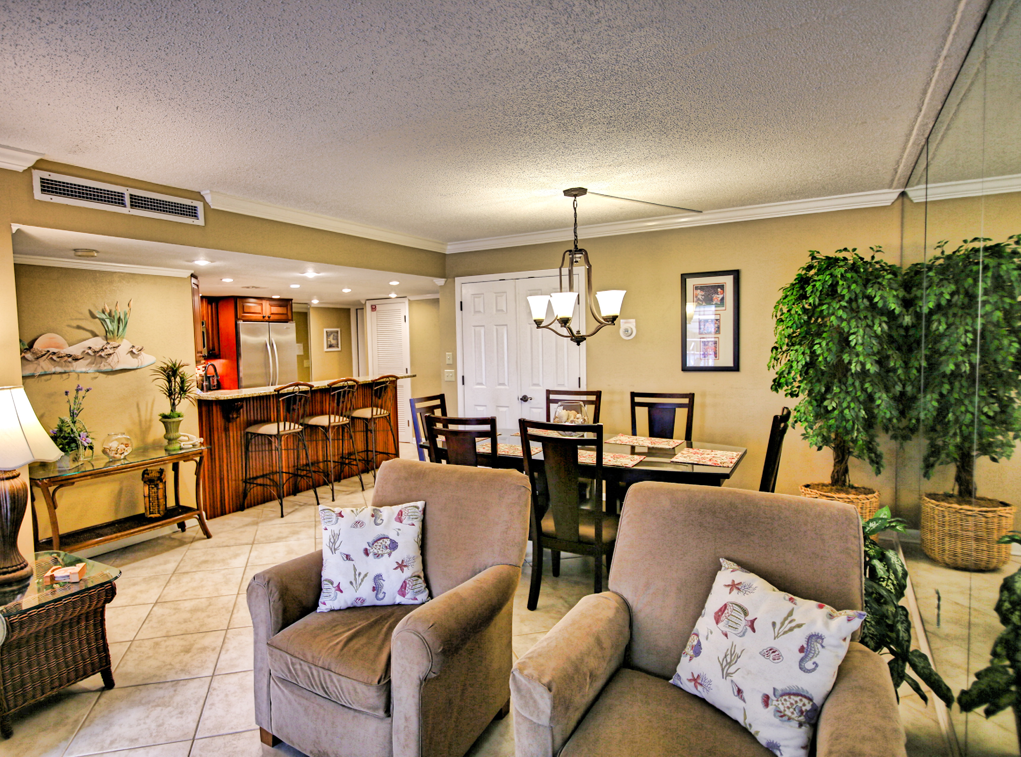 Holiday Surf & Racquet Club 113 Condo rental in Holiday Surf & Racquet Club in Destin Florida - #13