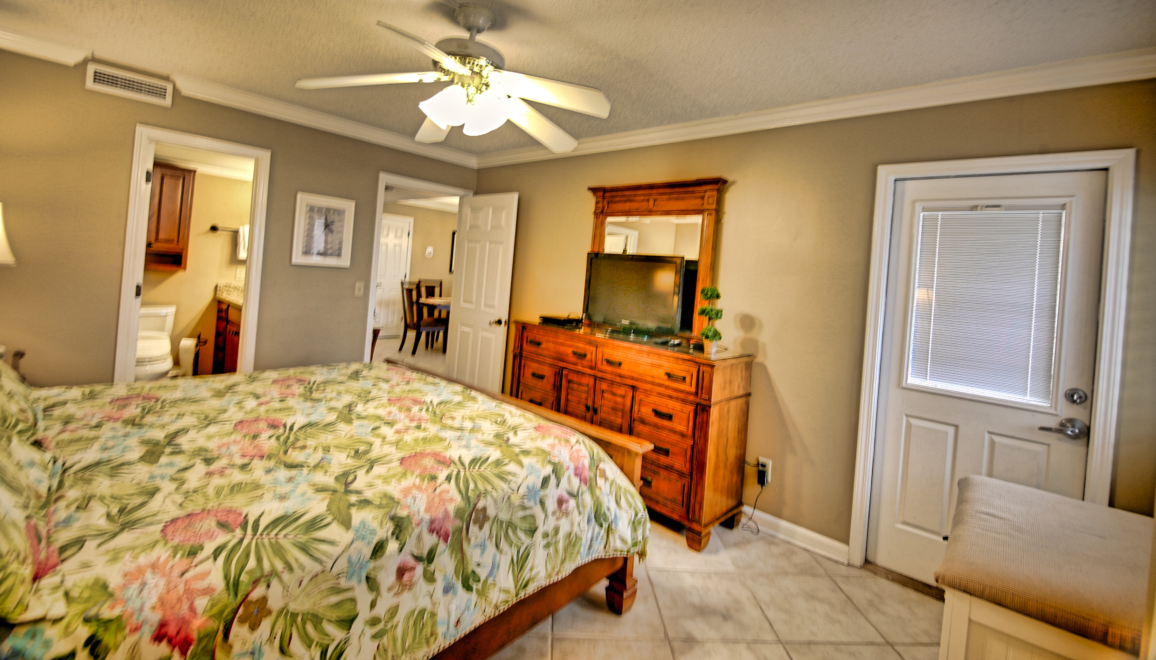 Holiday Surf & Racquet Club 113 Condo rental in Holiday Surf & Racquet Club in Destin Florida - #15