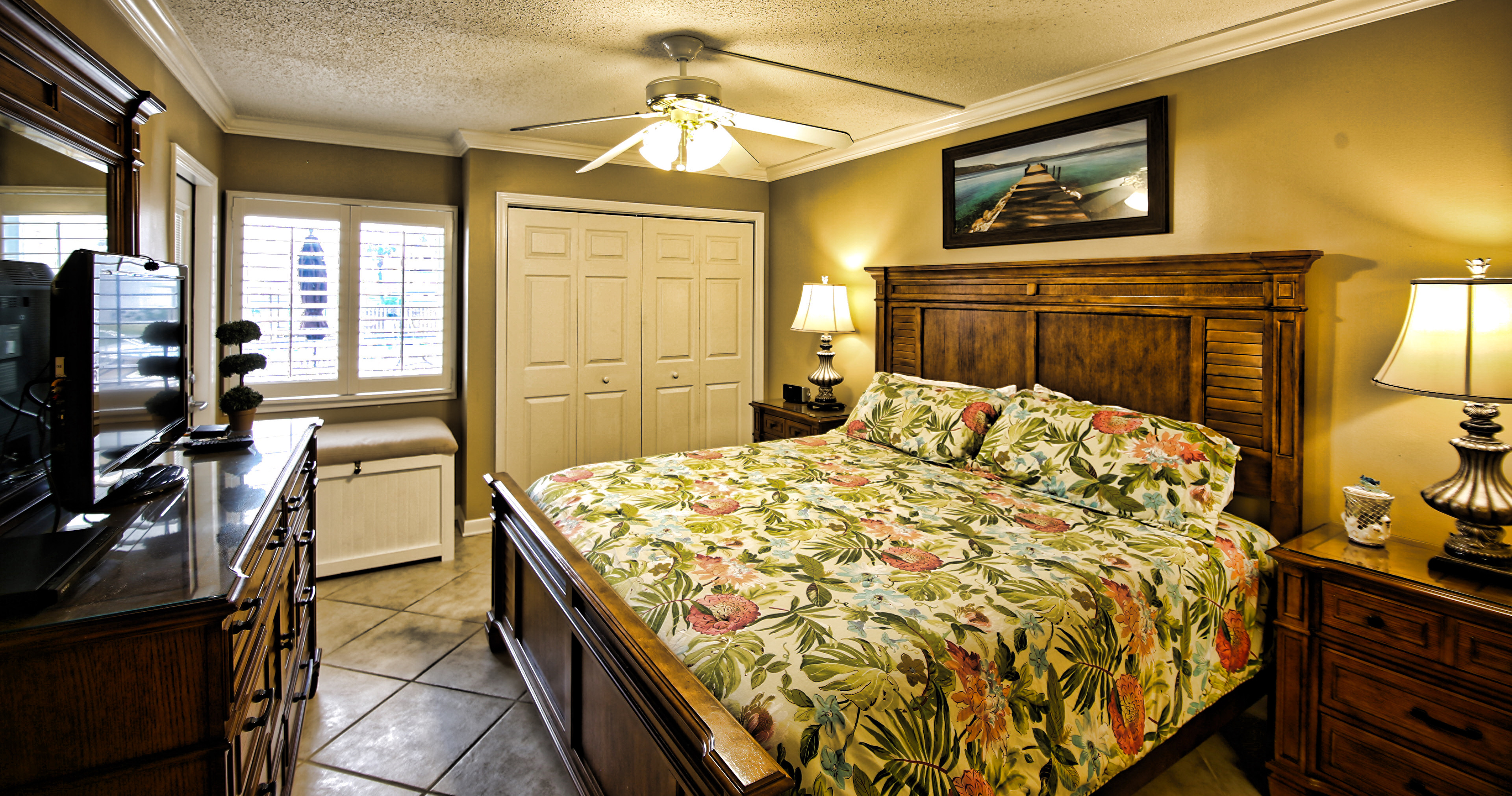 Holiday Surf & Racquet Club 113 Condo rental in Holiday Surf & Racquet Club in Destin Florida - #16
